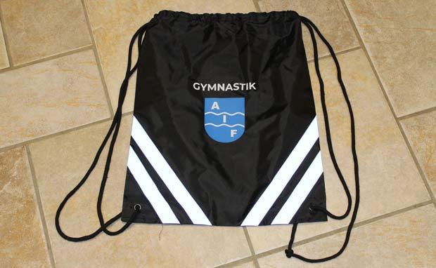 Årsberetning for gymnastik