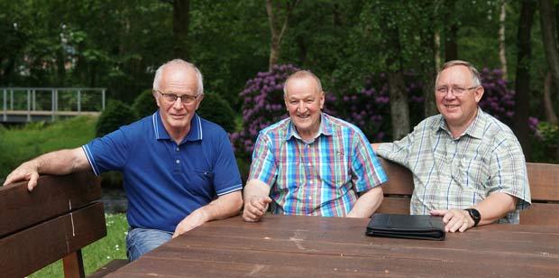 Nye kandidater i Skovlund-Ansager Venstre