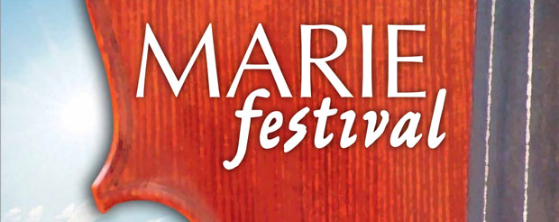 Mariefestival 2013