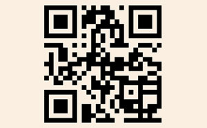 Scan denne QR-kode for at gå direkte til app-en
