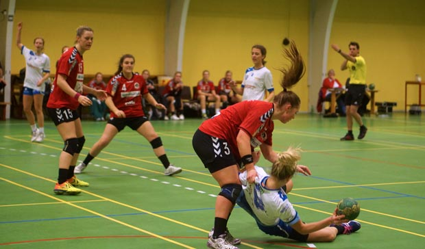 SIF/Ansager - Fredericia 25-21 (11-10)