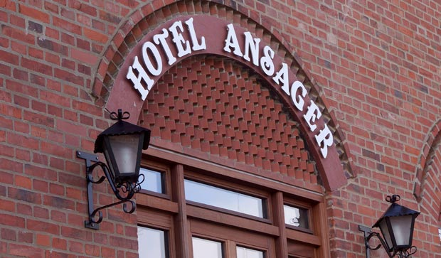 Ansager Hotel