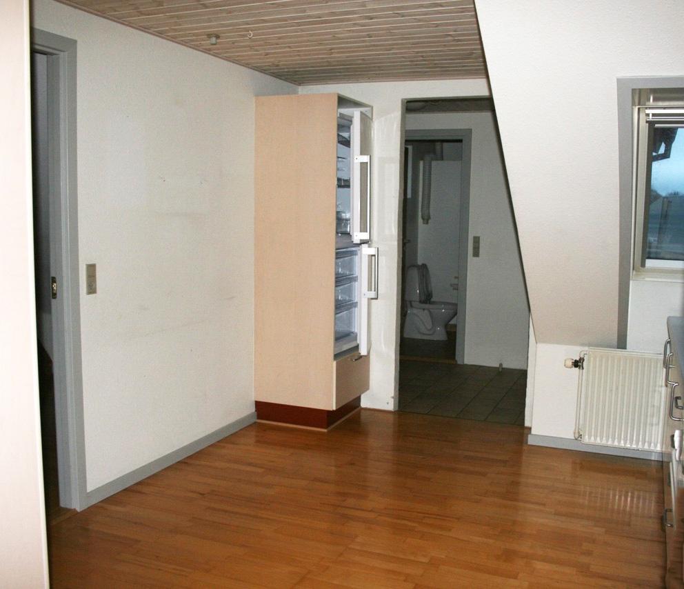 bolig lejlighed