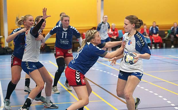 SIF Ansager - TPI Odense 23-25